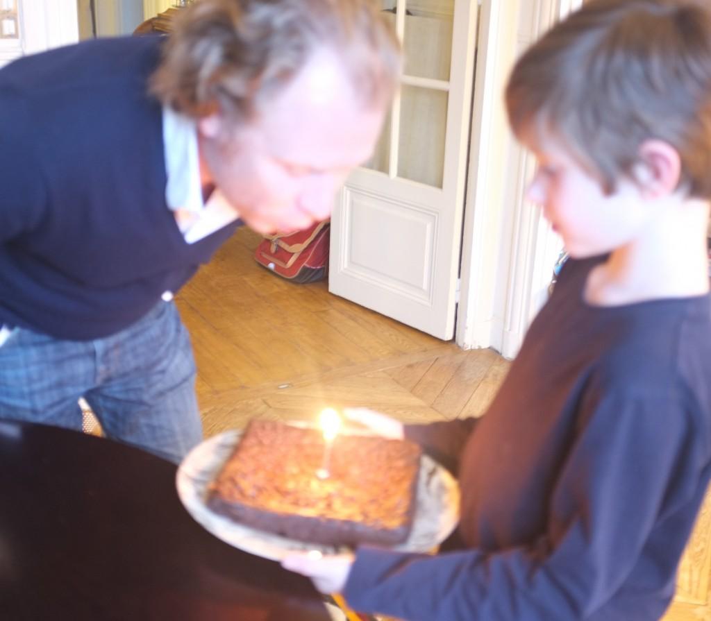 Happy Birthday Dad !