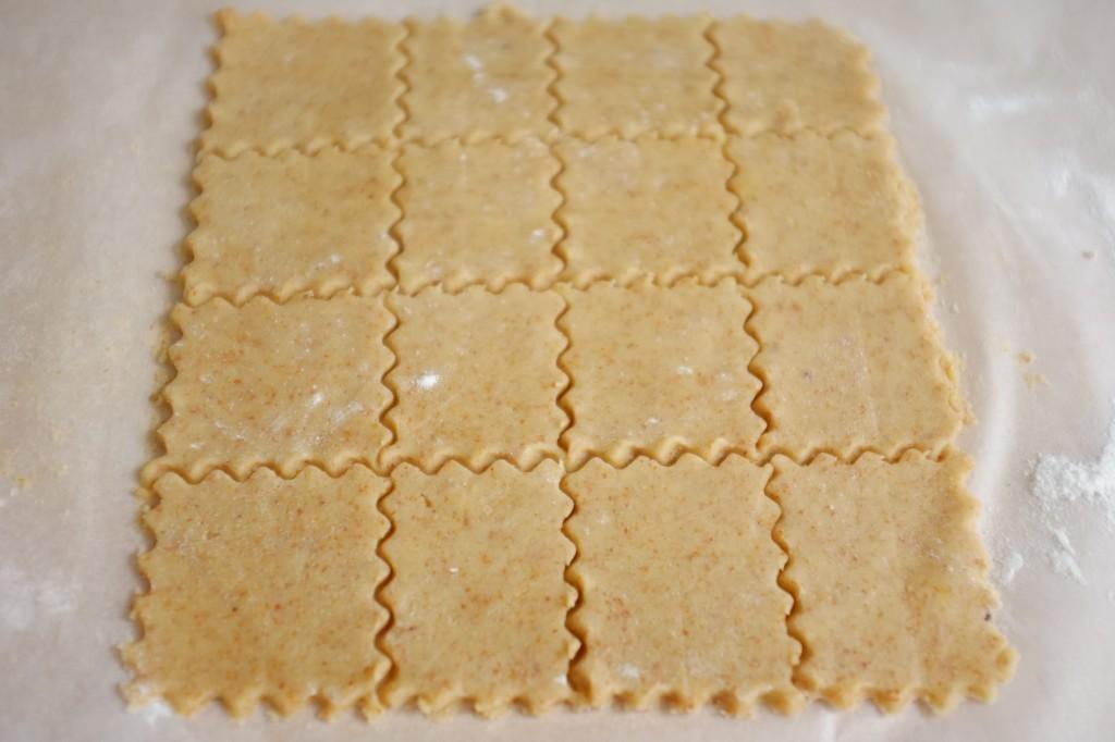 La plaque de biscuits sans gluten, ultra rapide à faire!