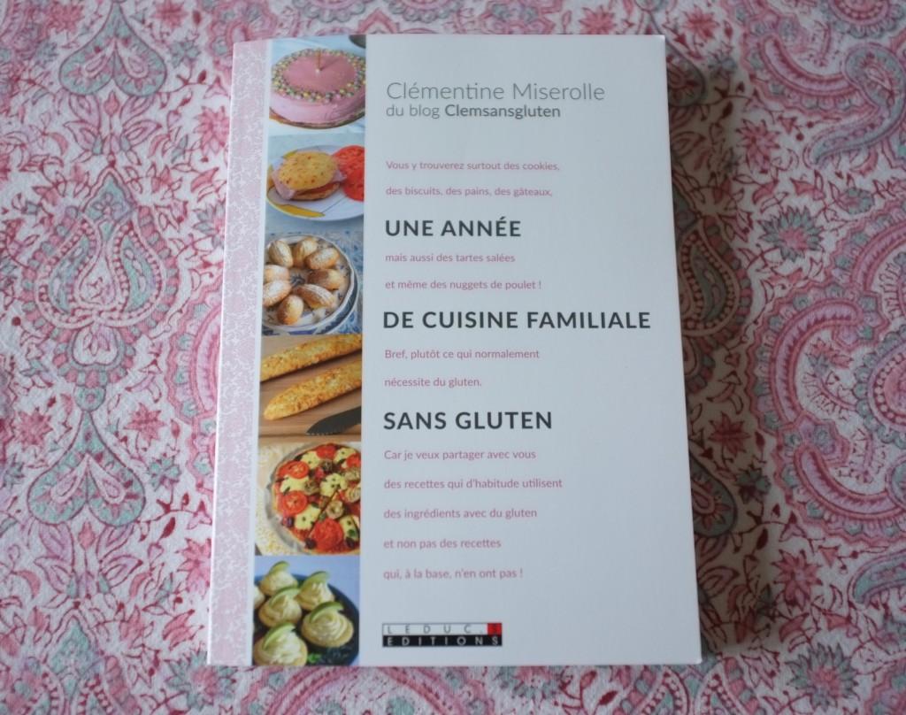 Mon livre qui j'espère deviendra votre compagnon de cuisine...